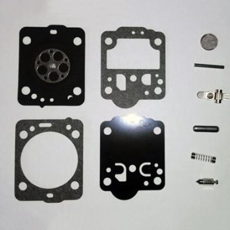 Carburetor Repair Kit For Husqvarna 435 435E Zama RB-149 Chainsaw Tools Supplies