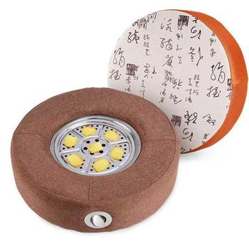 moxibustion cushion instrument stool home health cold fumigation beauty moxibustion box portable Chinese Therapy moxibustion pure moxibustion stick for three years five years and seven years health care moxibustion and health preservation