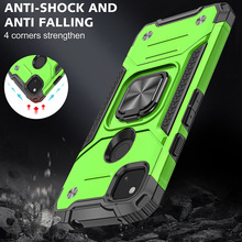 Drop resistance Military Rugged Case For Google Pixel 4a Armor Fall resistant impact Shock proof Shield Cover For Pixel 4a 5G
