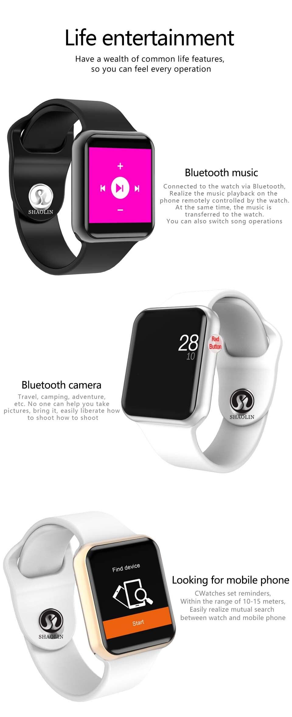 neueste smartwatch für 4 11