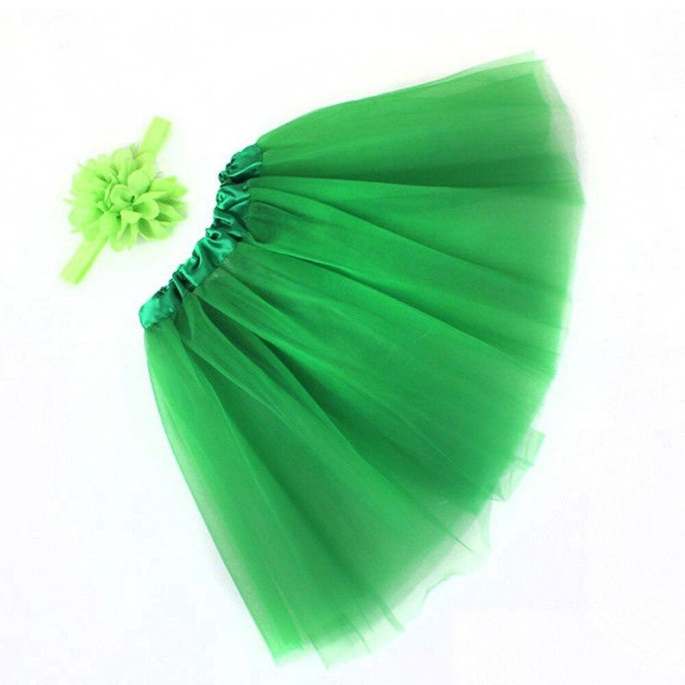 Baby Girls Infant Newborn Tutu Short Skirts Lace Floral Tutu Skirt Headband Set Headband Set tutu skirt girls skirts
