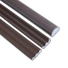 Sealing-Strip Gap-Filler Window-Light Sound-Insulation-Tape Blocker Pu-Foam Dustproof