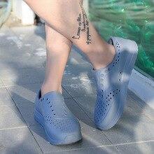 MEN'S Sandals 2018 New Style Summer Couples Trendy Shoes Kor