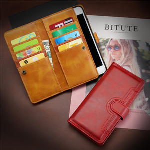 Image 5 - Luxury Wallet Case For iPhone SE 2020 Case Leather Flip Cover Apple iPhone SE 2020 Phone Cases Stand Card Bags