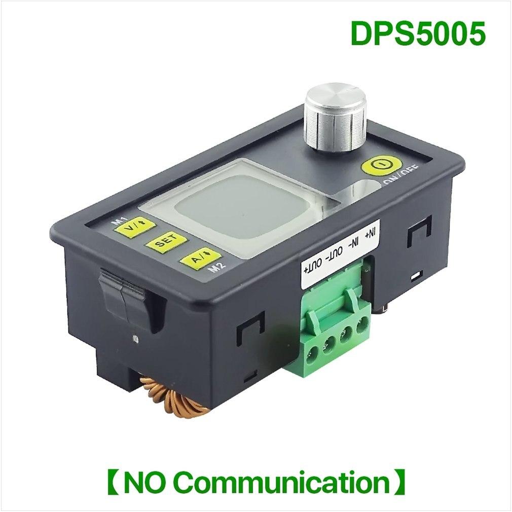 DPS5005 Constant DC - DC Voltage Current Step-down Power Supply Module Buck Voltage Converter Voltmeter 50V 5A Sale