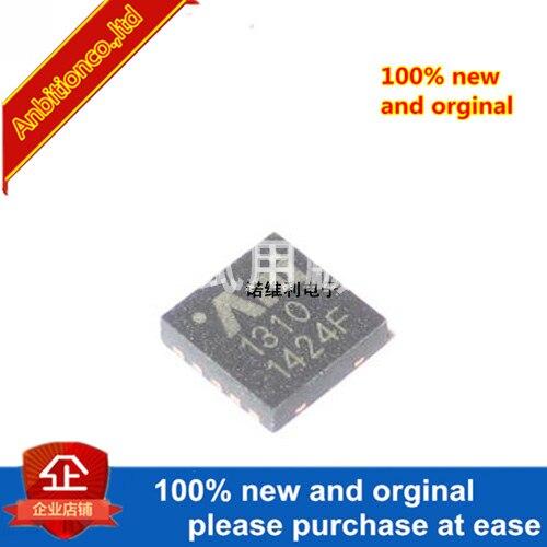 5pcs 100% New Original AS1310EPT Silk-screen 1310 Buck Converter Brand New Original TDFN-10 In Stock