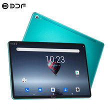 New 10.8 Inch Tablet PC BDF X30 Deca Core 2560*1600 HD IPS 4G LTE Phone Call 4GB RAM 64GB ROM Tablets Dual SIM Card 13MP Camera
