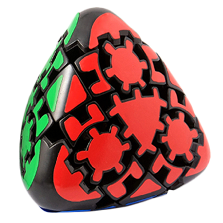 Magic Cube New Stress Reliever Educativo Puzzle Hand Infinite Magico Cubo Toy Gifts Demation Intelligence Toys Puzzler EE50MF(China)