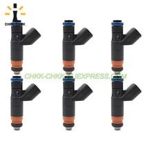 все цены на CHKK-CHKK 04591657AA Renovation fuel injector for CHRYSLER & DODGE CONCORDE INTREPID 2.7L V6 2000 онлайн