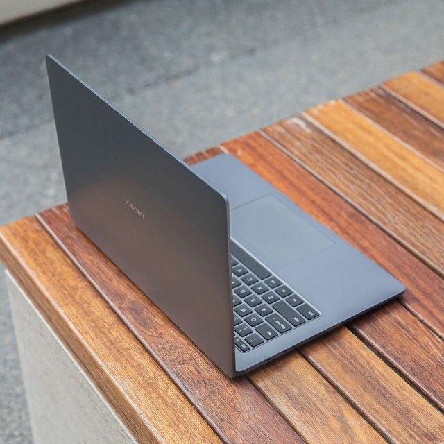 2021 Xiaomi Mi Notebook Pro 15 Ryzen Edition AMD Ryzen 7 5800H 15.6 Inch Laptops 16GB RAM 512GB SSD Computer Windows 10 Pro 5