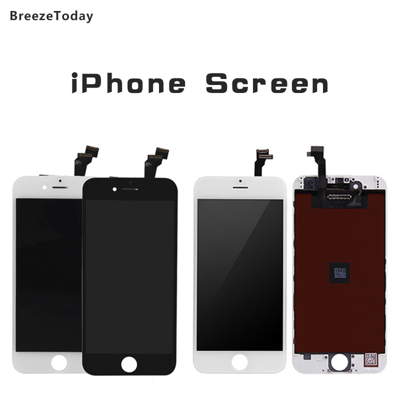 LCD Screen For iPhone 6 Display For iPhone 6 Screen 6 6s 7 8 Plus 5 5C SE 5S iPhone 6S Display For iPhone 6S Screen Replacement(China)