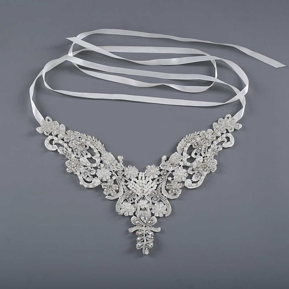 TRiXY G02 רסיס יהלומי שרשרת חתונה נוצצת שמלת כלה לעטוף אלגנטי צעיף חתונת קייפ נשים אירוע מיוחד צעיף הכלה קייפ