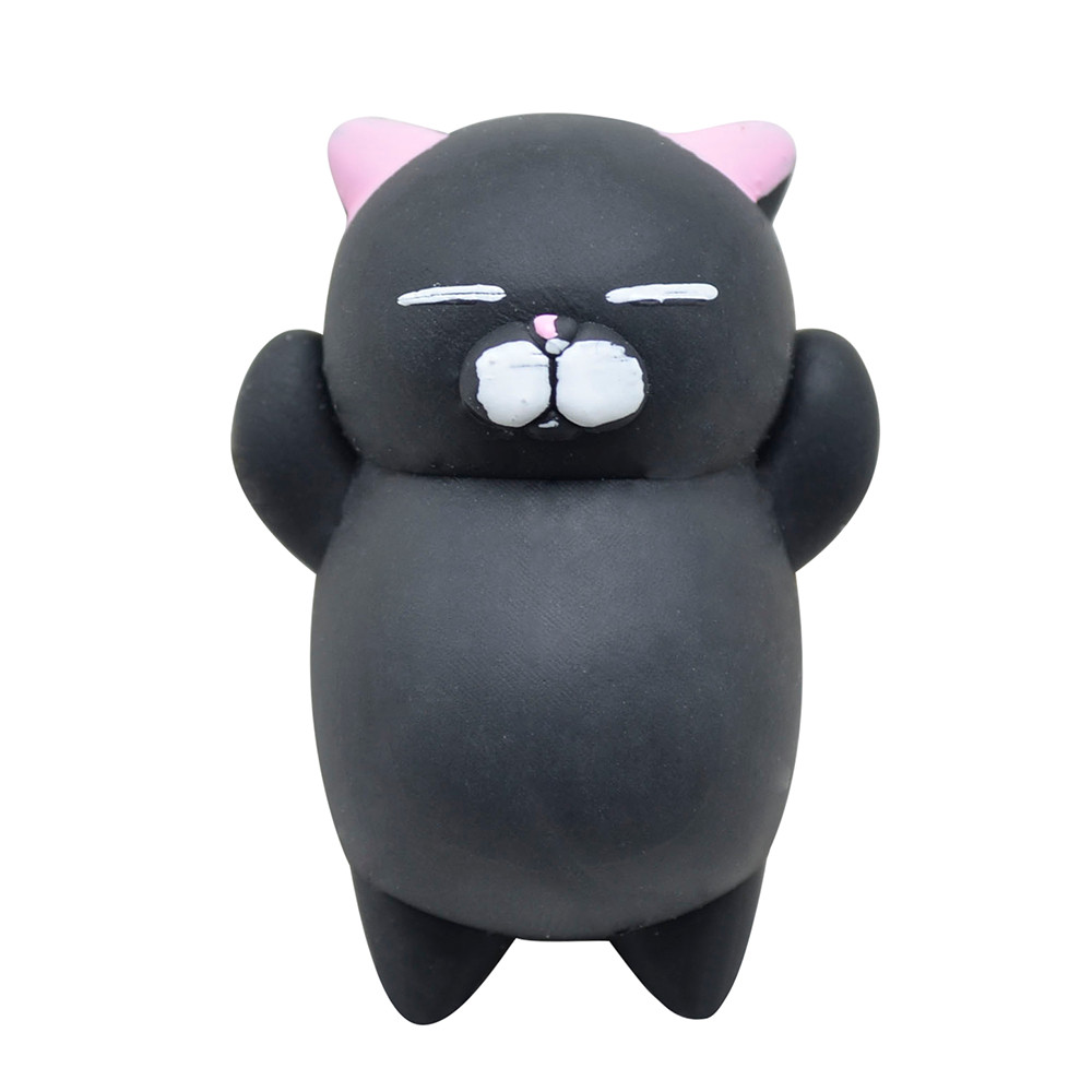 Kawaii Toy Fidget-Toys Stress Figets Mochi Squishy Cute Reliever-Decor Squeeze Fun Adult img5