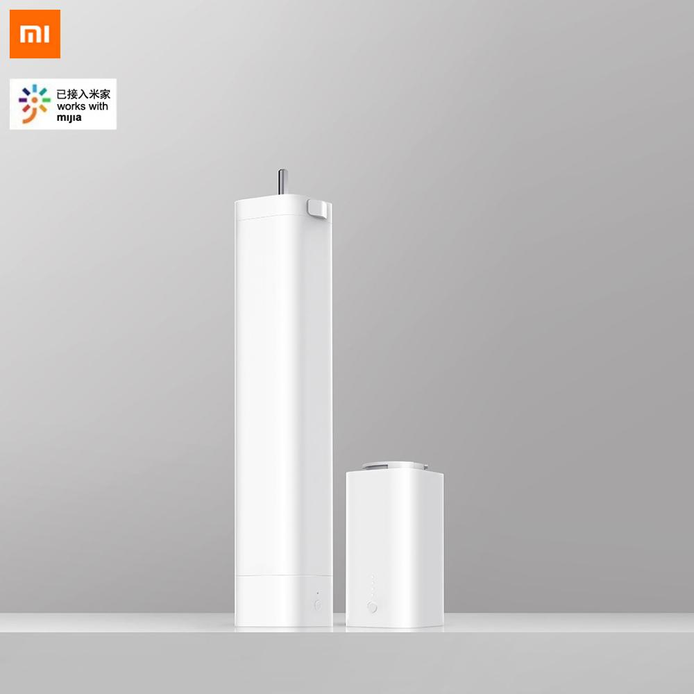 Xiaomi Aqara B1 Remote Control Wireless WiFi Motorized Electric Smart Curtain Motor Open Close Via Phone Smart Home Smart Life
