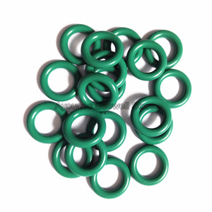 Image 3 - 200pieces/set High Temperature rubber seals o rings for Toyota  fuel injector  repair kits (AY O2015)