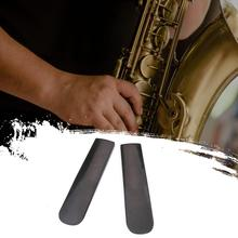 Resin Reed BE Alto Saxophone Reed E Escape Saxophone Reed Saxophone Instrument Parts Xmas Gift Musical Instruments france henri selmer 802 new saxophone e flat alto high quality alto saxophone super professional musical instruments saxofone