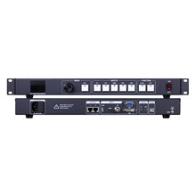 Amoonsky 3-en-1 LED AMS-VS3 de processeur vidéo, y compris la synchronisation