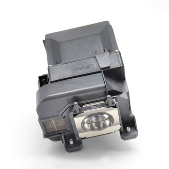 цена на High Quality ELPLP75 Replacement Projector Lamp with housing for EB-1940W EB-1945W EB-1950 EB-1955 EB-1960 EB-1965 EB-1930