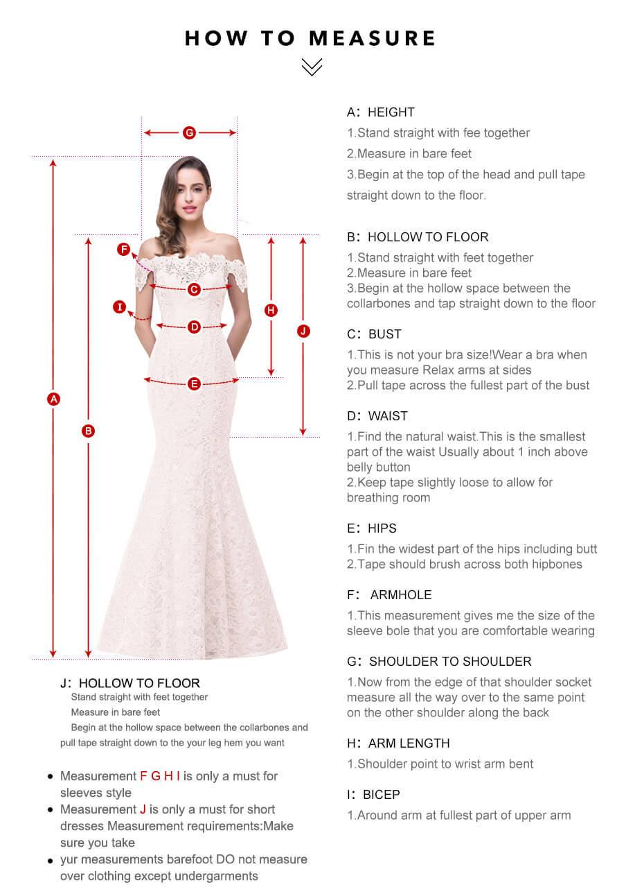 Champagne Satin V Neck Long Bridesmaid Dress 11