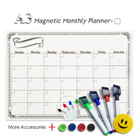 Monthly Planner-W