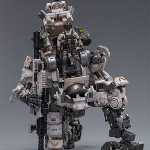 Image 3 - 5 styles JOYTOY 1/25  GOD OF WAR 86  Mecha  Robot Action Figure model Toys Gift For Kids  (2pcs/set)