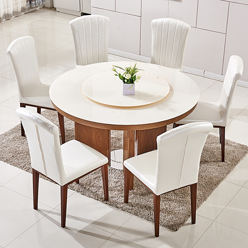 Dining Room Furniture Modern Minimalist Crocodile Leather Dining Chair Embossed Leather Finish Made By Metal Easy Installation