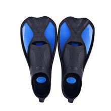 Ласты для подводного плавания из неопрена, нескользящая плавательная обувь, подводное плавание, плавники для дайвинга, для взрослых, для сноркелинга, серфинга