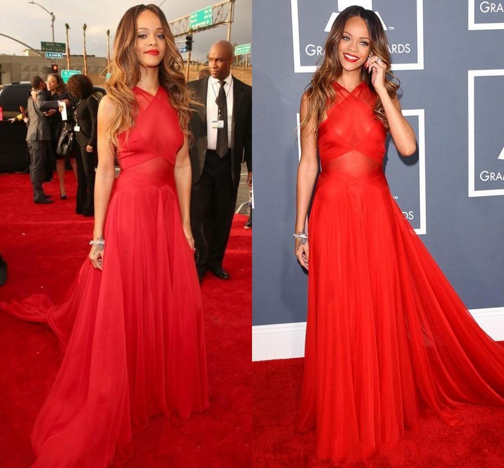 Cheap Red Carpet Dresses