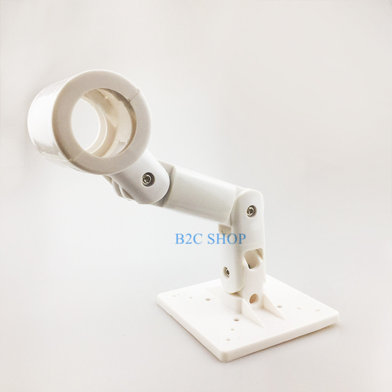 Braço montado da montagem da câmera intraoral
