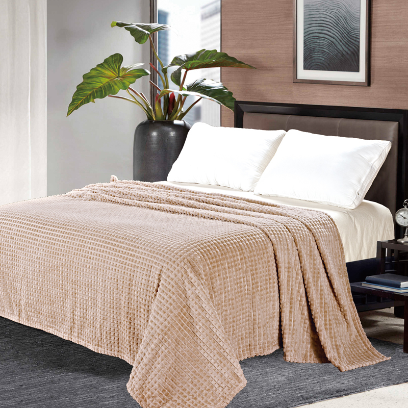 Flannel Fleece Bed Cover Solid Color Bedspread Cover Adult 210x230 For The Couch Warm Gift For Bed Sofa Warm Gift Dropship Hot