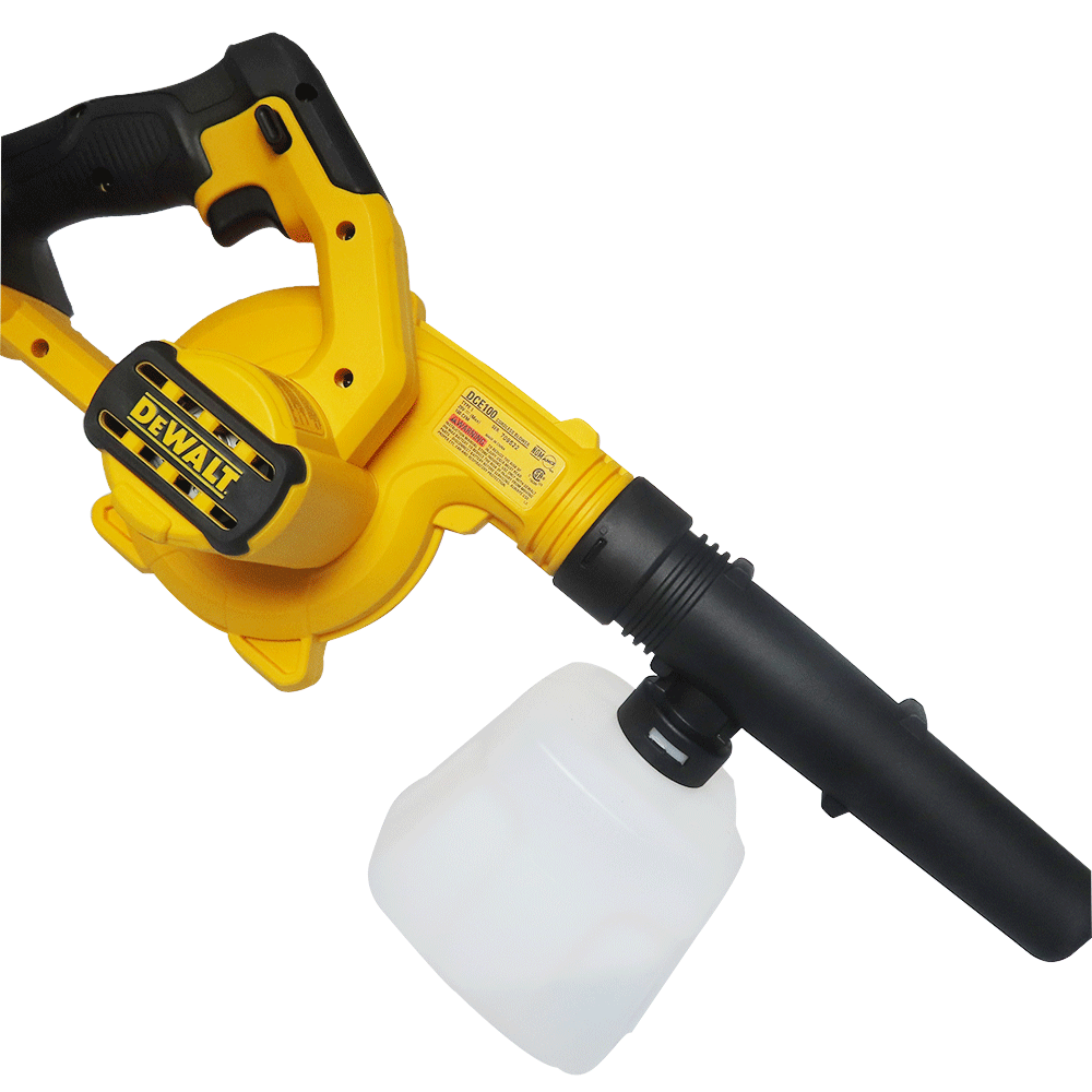 Agricultural Flower Sprayer Electrostatic Fogging Machine Fog Chemical Sprayer for Disinfection Sterilization Lawns and Gardens-2