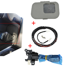 45186 02080 84632 34011 Cruise Control Switch For Toyota Corolla 2007 2014 With Steering Wheel Cover 45186 12010 B0