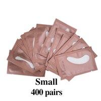 400 pairs Pink