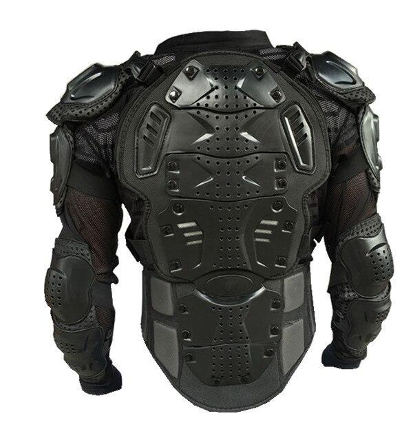 Fora de estrada atividade armadura da motocicleta equitação roupas de proteção armadura protetor de peito corrida ternos armadura fora de estrada