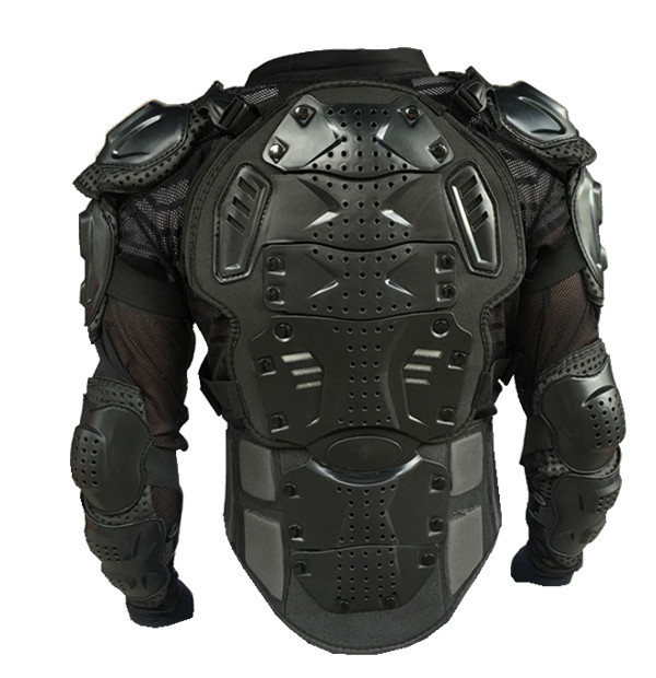 Off-road Activity Armor Motorcycle Armor Riding Protective Clothing Armor Chest Protector Racing Suits Off-road Armour