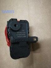 SWIEES топливный дверной замок, актуатор, крышка топливного бака, замок, привод, двигатель для AD A4 B8 / A4 /Quattro A5/S5 Q5 8K0862153H, 8K0 862 153H