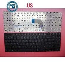 แป้นพิมพ์ใหม่สำหรับ LG N550 ND560 N560 LGN55 US RU เค้าโครง