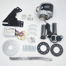 Conversion-Kit Derailleur-Engine-Set Bicycle-Motor Electric-Bike 36v 350w Variable-Road/mountain-Bicycle