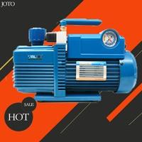 180W V i120SV New Refrigerant Vacuum Pump Air Conditioning Pump Vacuum Pump For R410A, R407C, R134a, R12, R22
