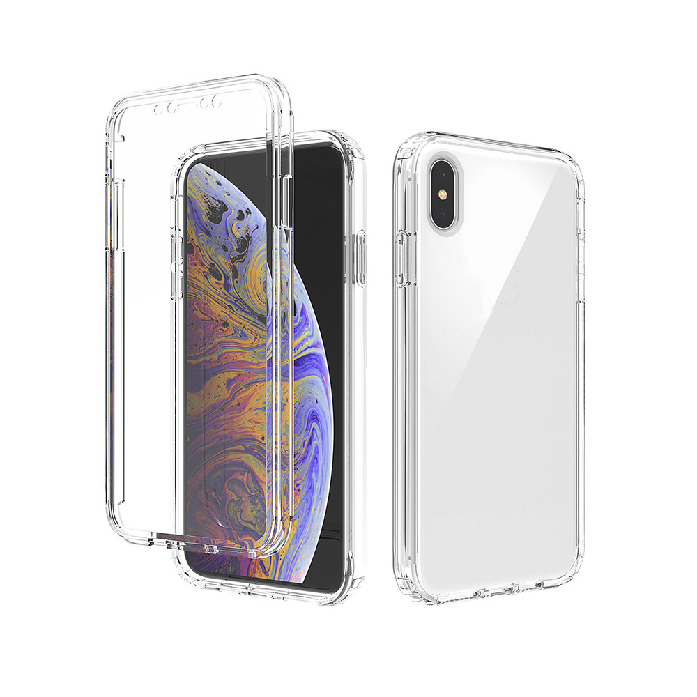 Front And Back <font><b>Case</b></font> for <font><b>Huawei</b></font> P 30 20 Pro <font><b>Lite</b></font> Clear 360 Degree <font><b>Full</b></font> Body Protect Phone <font><b>Cover</b></font> for <font><b>Huawei</b></font> <font><b>Mate</b></font> <font><b>10</b></font> P30 P20 <font><b>Case</b></font> image