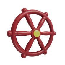Toy Playground-Accessories Wheel-Game Ships Amusement Park Steering-Wheel Garden Pirate