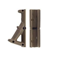 Gun Grip Foregrip-Holder Tactical-Grips Airsoft Nylonaccessories Guide-Rail Shooting