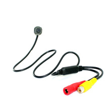 SMTKEY 700TVL CMOS A Colori Micro Mini Macchina Fotografica del CCTV segnale analogico per monitor della macchina fotografica