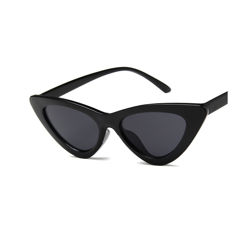 Classic Fashion Cat Eyes Women Sunglasses Sexy Designer Trend Products Adult Glasses