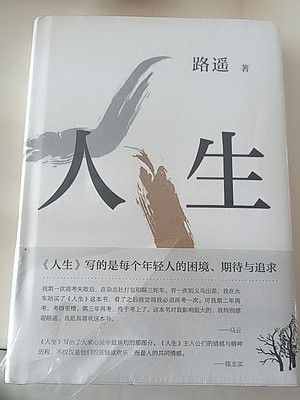 Modern Chinese Literature: the Novel : Life. Novels of Chinese culture. Language : Simplified Chinese image
