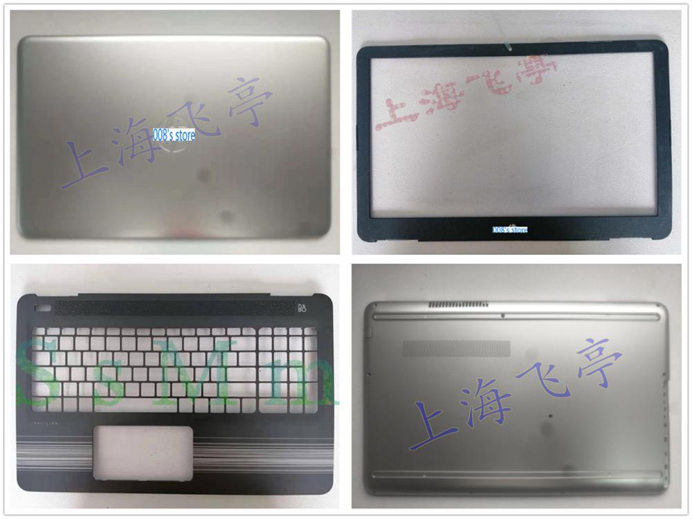 Cover For HP Pavilion 15-au Au035tx 15-AU157TX 15-au178TX 15-au165tx 15-AU035TX LCD Back/ Bezel/Palmrest Upper/Bottom/Keyboard