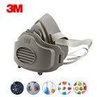 3M 3200 Dust Mask Re...