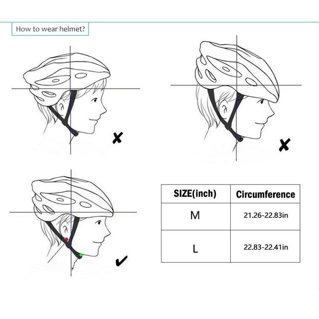 2020 novo cairbull ciclismo capacete trail xc bicicleta capacete in-mold mtb bicicleta capacete casco ciclismo estrada capacetes de montanha boné de segurança 6
