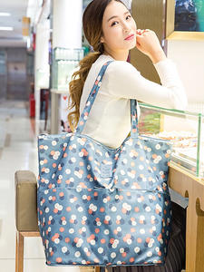 Handbag Organizer Shoulder-Bags-Accessories-Supplies Folding Travel Product Storage Portable