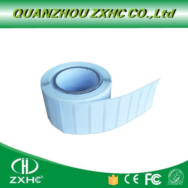 (10 pcs/lots)Long Range RFID UHF Tag Sticker 860-960mhz Alien H3 Art paper EPC Global Gen2 ISO18000-6C